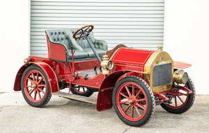 Picture of 1907 Darracq 1012hp Two-Seater For Sale by Auction