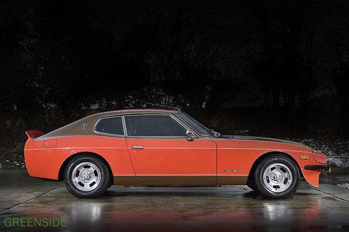 1974 RHD Datsun  For Sale (picture 3 of 6)
