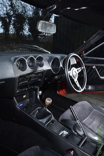 1974 RHD Datsun  For Sale (picture 5 of 6)