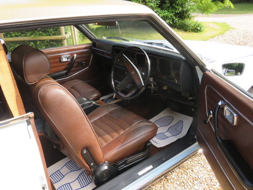 1974 Datsun 260C Pillarless Coupe ( Very Rare Car) For Sale (picture 5 of 6)