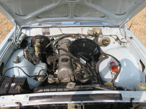1974 Datsun 260C Pillarless Coupe ( Very Rare Car) For Sale (picture 6 of 6)