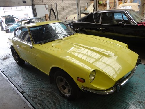 very nice 1971 Datsun 240Z For Sale (picture 2 of 6)
