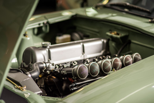 1973 The MZR new 'Sport-Design' Datsun 240z For Sale (picture 4 of 6)