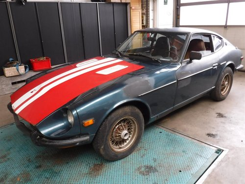 1971 Datsun 240Z For Sale (picture 1 of 6)