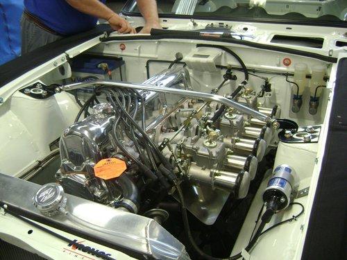 1972 Datsun 240z Gr.4 FIA For Sale (picture 4 of 6)