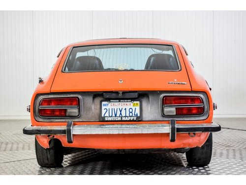 1971 Datsun 240Z  For Sale (picture 4 of 6)