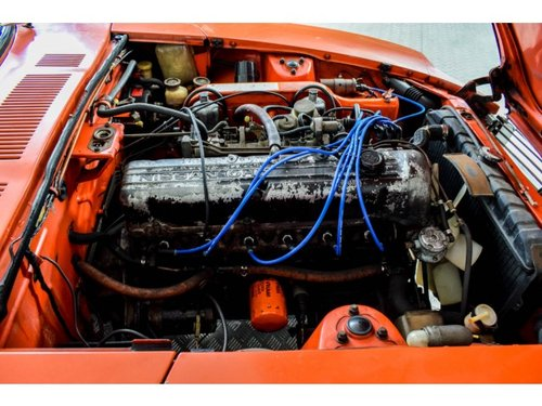 1971 Datsun 240Z  For Sale (picture 5 of 6)