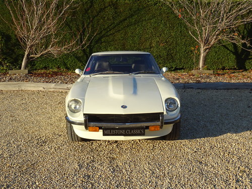 Datsun 240Z – Utterly Original Australian Import SOLD (picture 3 of 6)