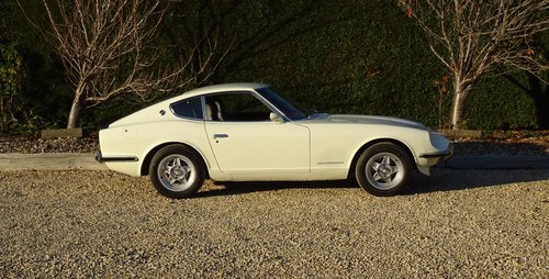 Datsun 240Z – Utterly Original Australian Import SOLD (picture 4 of 6)
