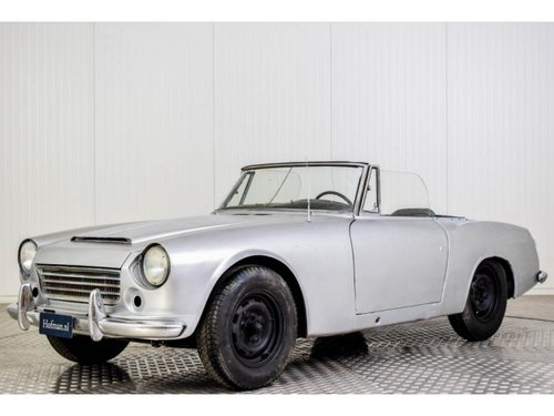 1966 Datsun Fairlady 1600 SPL311 For Sale (picture 1 of 6)