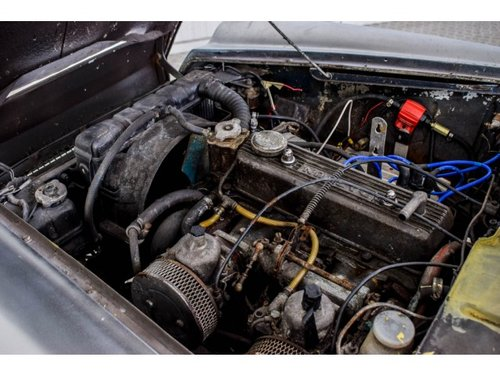 1966 Datsun Fairlady 1600 SPL311 For Sale (picture 5 of 6)