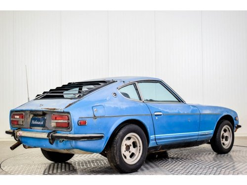 1971 Datsun 240Z For Sale (picture 2 of 6)