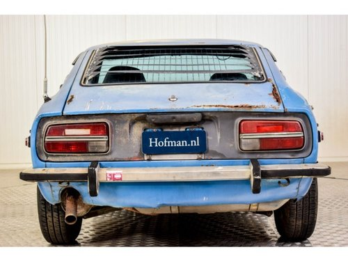 1971 Datsun 240Z For Sale (picture 3 of 6)