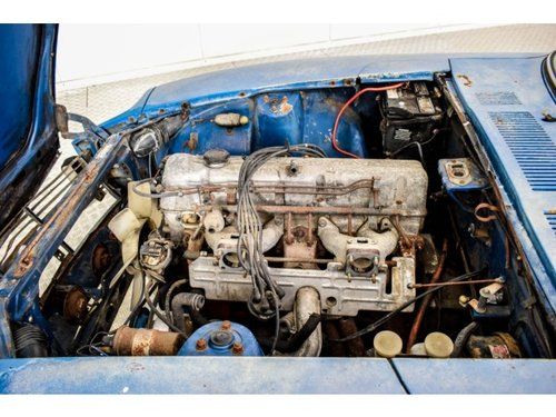 1971 Datsun 240Z For Sale (picture 6 of 6)