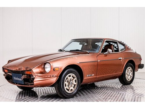 1977 Datsun 280Z For Sale (picture 1 of 6)