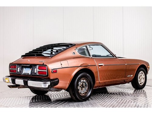1977 Datsun 280Z For Sale (picture 2 of 6)