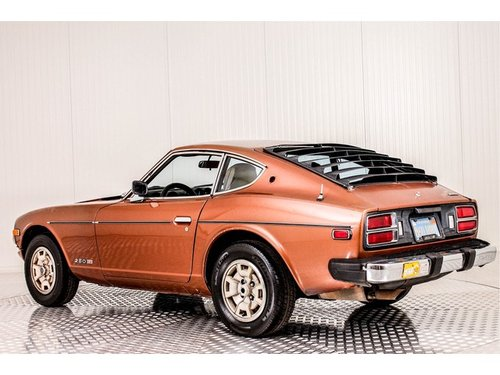 1977 Datsun 280Z For Sale (picture 6 of 6)