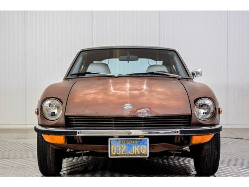 1973 Datsun 240Z For Sale (picture 3 of 6)
