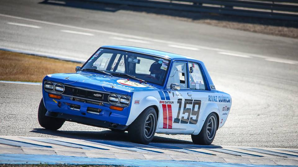 1970 Datsun 1600 SSS P510 2-door - Gr.2 FIA-HTP For Sale (picture 4 of 6)