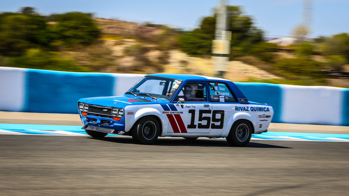 1970 Datsun 1600 SSS P510 2-door - Gr.2 FIA-HTP For Sale (picture 5 of 6)