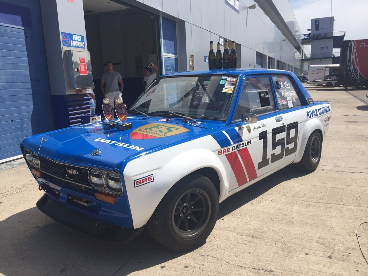1970 Datsun 1600 SSS P510 2-door - Gr.2 FIA-HTP For Sale (picture 6 of 6)