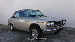 """1969 Datsun """"Bluebird"""" 1600SSS For Sale"""