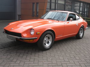 1972 Datsun 240Z automatic For Sale