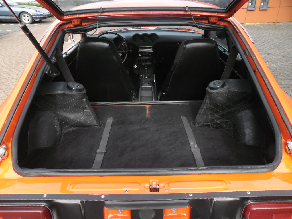 1972 Datsun 240Z automatic For Sale (picture 5 of 6)