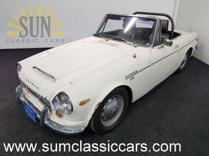Datsun 2000 Fairlady 1969, perfect base For Sale