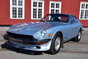 1974 Datsun 260Z LHD For Sale