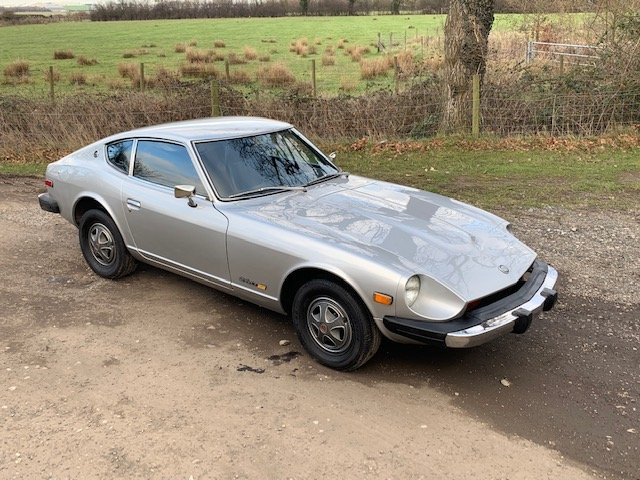 1974 Datsun 260z For Sale (picture 1 of 6)