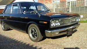 1970 Cedric special  6  Datsun / Nissan  RHD
