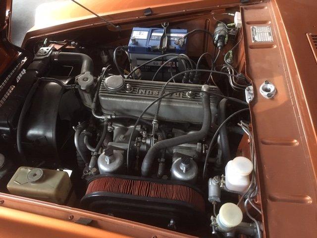 1966 Datsun Fairlady 1600 '66 (restored!) For Sale (picture 2 of 6)