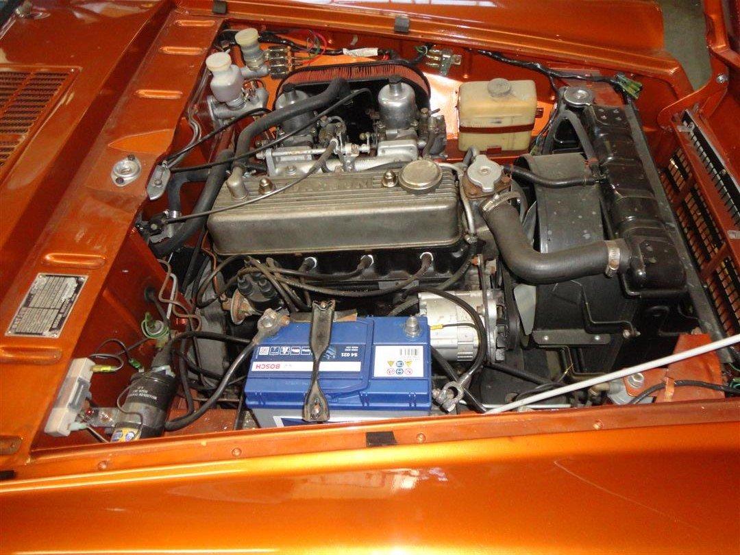 1966 Datsun Fairlady 1600 '66 (restored!) For Sale (picture 6 of 6)