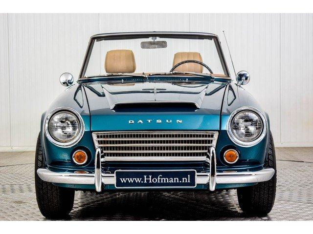 1974 Datsun Fairlady 1600 SPL311 For Sale (picture 3 of 6)