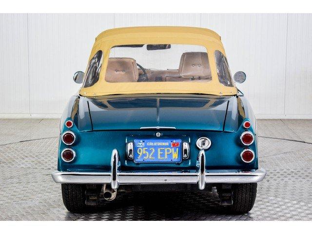 1974 Datsun Fairlady 1600 SPL311 For Sale (picture 4 of 6)