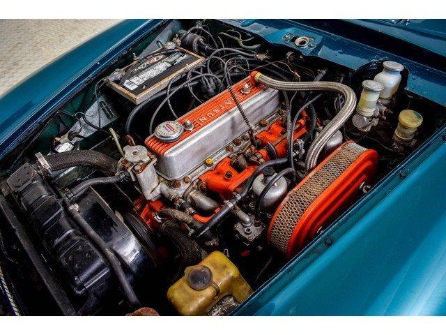 1974 Datsun Fairlady 1600 SPL311 For Sale (picture 5 of 6)