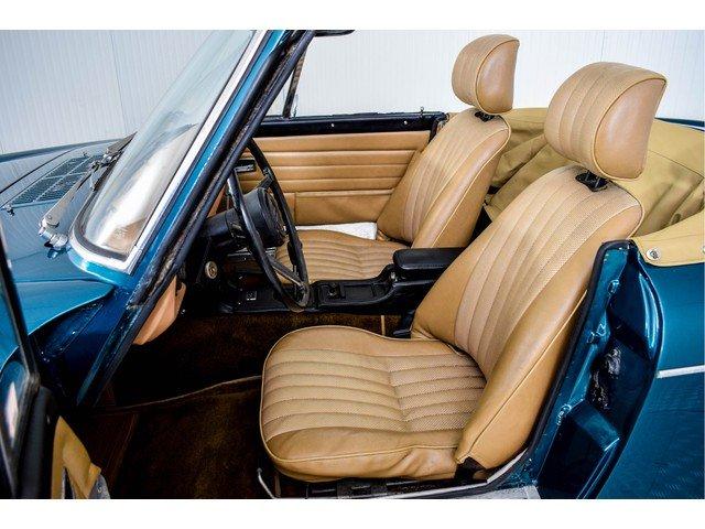 1974 Datsun Fairlady 1600 SPL311 For Sale (picture 6 of 6)