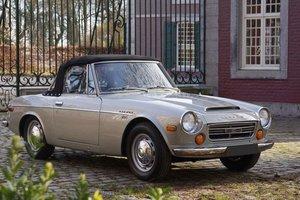 1970 Datsun 2000 SRL300 Fairlady: 13 Apr 2019 For Sale by Auction