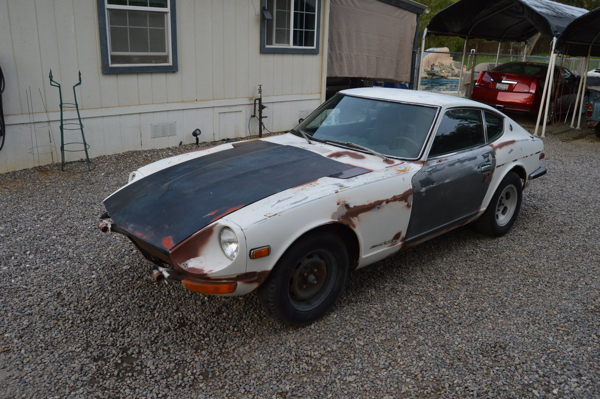 1973 Datsun 240z For Sale (picture 1 of 1)