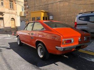 1973 Datsun 1200 coupe b110