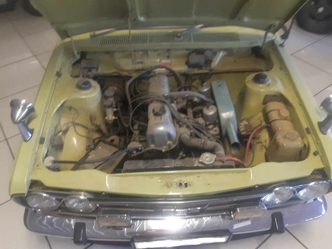 Datsun SSS 1600 Coupe  For Sale (picture 6 of 6)