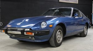 1979 Datsun 280 ZX For Sale