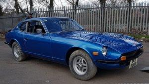 1976 Datsun 260z  2 + 2