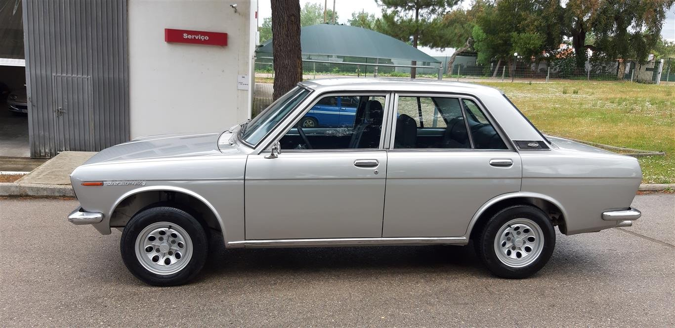 1969 Datsun SSS very good condition For Sale (picture 3 of 6)