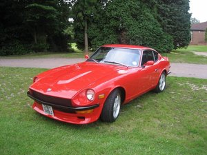 Exceptional 1970 240Z For Sale