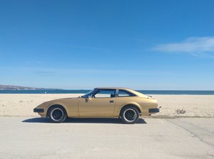 1980 DATSUN 280ZX 2+2 AUTO For Sale