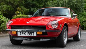 1979 Datsun 260Z ( 2 Seater ) For Sale