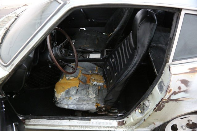 1972 Datsun 240Z For Sale (picture 4 of 6)