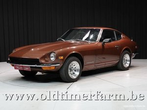 1972 Datsun 240Z '72 For Sale